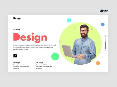 Banner Design graphicsdesign vector flat icon logo illustration banner design ui ux