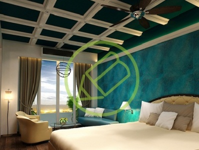 Master Bedroom Dwarka Dwelling AB InteriorSmart flatinterior topinteriordesigner bestinteriordesigner interiordesign design