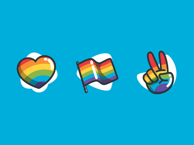 Love Is Love love is love pride peace gay gay pride love vector icon coreldraw