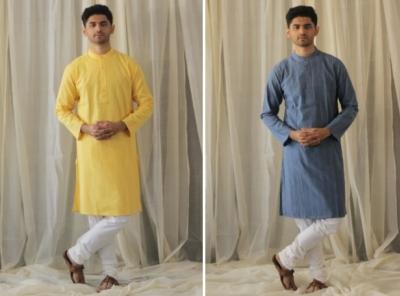 Seasons Indian Clothing Online for Men & Women long kurta kurtas and tunics