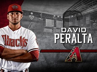 2015 Arizona Diamondbacks Videoboard Headshots