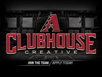 Clubhouse Creative - Join The Team