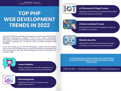 Top PHP Web Development Trends in 2022 outsourcedevelopment hiredeveloper