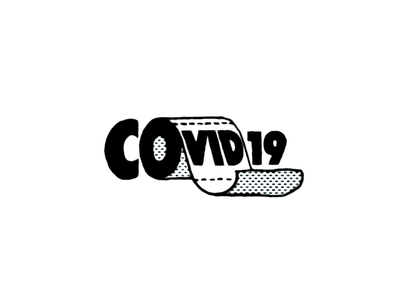 Covid19 toilet paper virus coronavirus corona covid19 covid