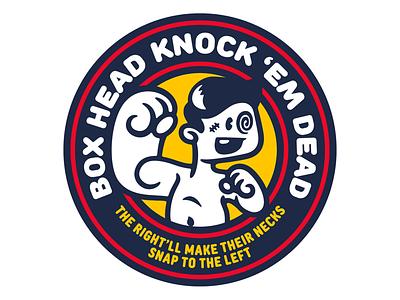 BoxHead Knock 'em Dead