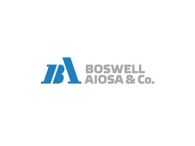 Boswell Aiosa & Co. Logo (Final)
