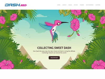 Hero image for Dash