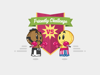 Total Trivia Friendly Challenge