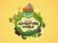 Toyota Adventure World