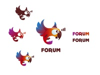 Forum All-In-One Presentation Sharing device.