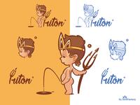 Triton brand identity kit