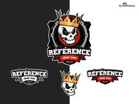 Reference Logo Design.