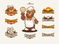 Bear Creek Brand Identity