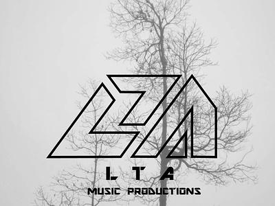 LTA Music Productions brand letterslogo monogram logoskills designart brandformusicproductions musiclogo forestbackground illustration amazingdesign awesomelogo businessbranding designconcept logobrand musicproductions branding logodesigner designer
