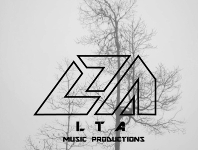 LTA Music Productions brand letterslogo monogram logoskills designart brandformusicproductions musiclogo forestbackground illustration amazingdesign awesomelogo businessbranding designconcept logobrand musicproductions branding logodesigner designer
