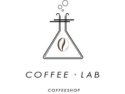 COFFEE x LAB - coffee shop project design brandconcept logoconcept coffeeshopconcept coffeebusiness illustration artwork graphicdesigner logobrand coffeeshopbrand brand brandname branding businesslogoproject coffeeshop logodesigner logodesign designer