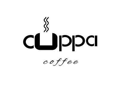 cuppa coffee --  design concept brandinglogo design illustration brand designconcept logodesigner businessbranding graphicdesigner branding designer