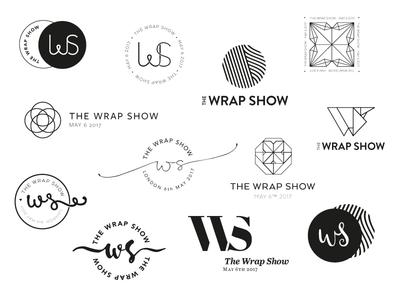 The Wrap Show logos