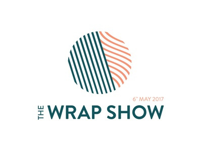 The Wrap Show logo v2