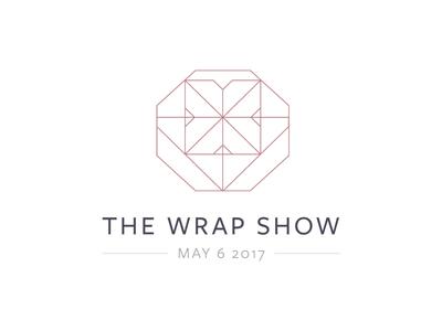 The Wrap Show logo v3