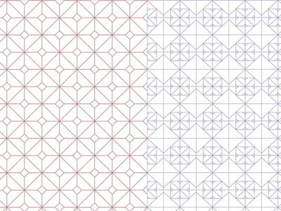 The Wrap Show pattern