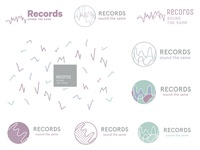 Records Sound the Same ideas