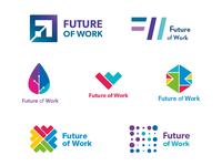 Future of Work development