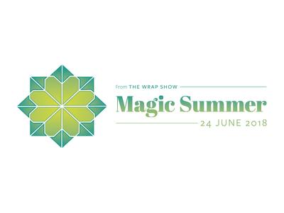 The Wrap Show Magic Summer original idea