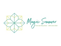 The Wrap Show Magic Summer logo