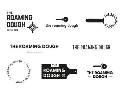 The Roaming Dough Ideas