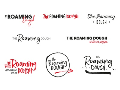 The Roaming Dough Ideas 2