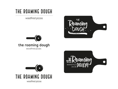The Roaming Dough idea development