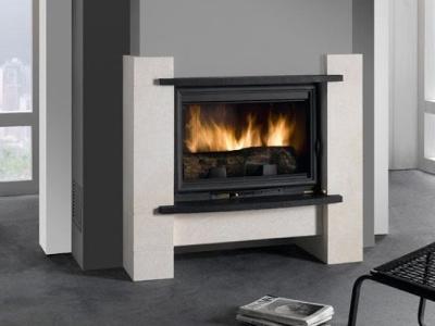 fireplaces supplier Sydney wood-burning fireplace