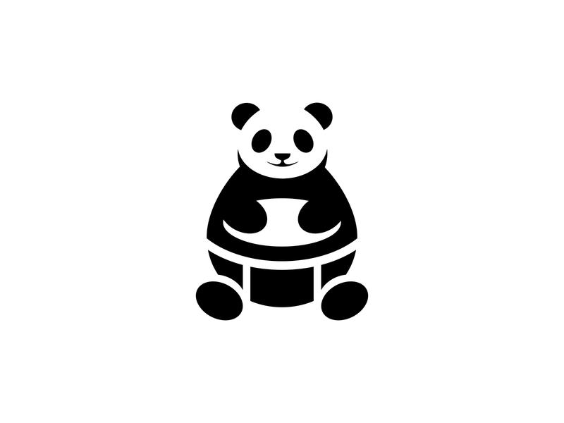 Panda Drum