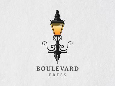 Logo for Press Company