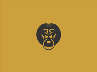 Gold Lion icon