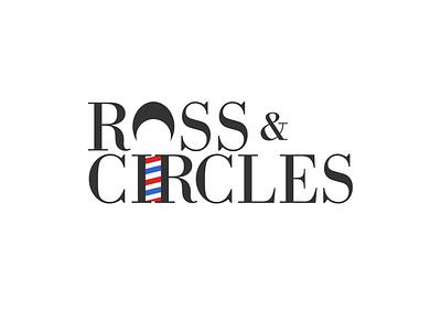 Barbershop Logo vector illustrator flat branding logo graphic design design