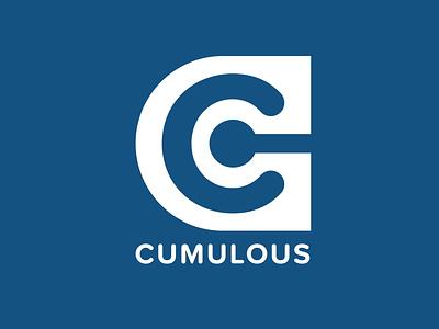 Cloud Computing Logo minimal icon vector illustrator flat branding logo graphic design design