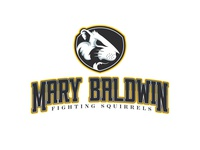 Mary Baldwin Sports Logo Squirrels