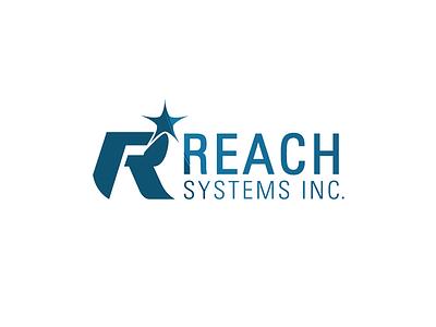 Reach Systems Icon logo