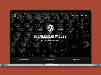 Shenandoah Brewery