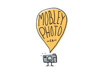 Mobley Photo Logo