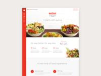 Eatsa Site