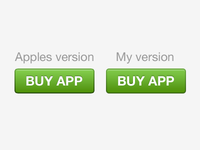 App Store Buy Button
