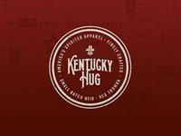 Kentucky Hug Logo
