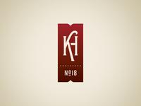 Kentucky Hug Label Mark