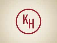 Kentucky Hug Initial Emboss Seal – Secondary Mark
