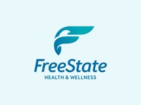 Free State Health & Wellness Brand Identity