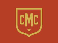 Maryland Clothing Co. Secondary Mark – CMC Crest
