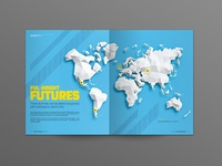 Mount Magazine Feature Fulbright Futures